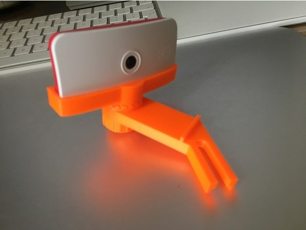 prusa i3 mk2 camera mount