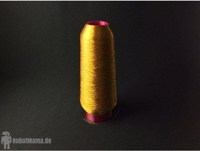 big sewing spool diy sew sewing sewingspool sewing aid sewing machine sewing spool spool spoolholder thread