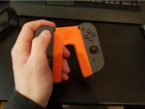 nintendo switch joy-con grip now rework video games joy-con joy-con grip joy con nintendo nintendo switch