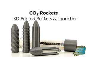 co2 rockets & launcher components toys & games air cannon cannon co2 hand cannon model rocket mortar cannon rocket rockets toy cannon