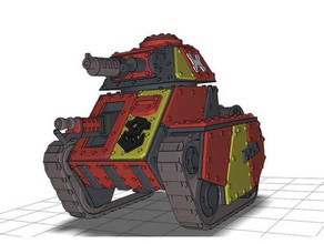 grot tank type vehicles grot tank tank warhammer warhammer40k warhammer 40000 warhammer 40k