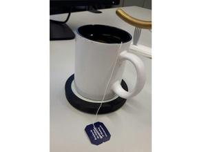 office drip mat office coffee drip mat mat tee trivet untersetzer useful