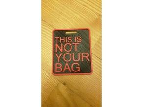 luggage tags markings accessories luggage luggage tag nametag nametags stencil tag tags