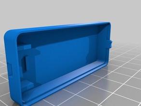 pro trinket box small accessories adafruit adafruit trinket adafruit trinket pro arduino arduino box arduino case blinky container electronics enclosure led pro trinket