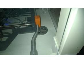 prolongateur passe fil 3d printing 3d printer dagoma discoeasy200 discoeasy200 passe fil prolongateur