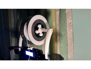 spool holder rollers 3d printer accessories 3dcstar p802-mhs filament filament holder filament spool holder roller spool spool holder tronxy tronxy p802 tronxy p802m zonestar p802m zonestar p802