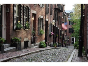 boston row house buildings & structures america boston boston row house massachusetts row house united states usa