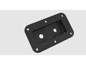 q11 input & toggle plates audio audio audio input audio interface audio jack