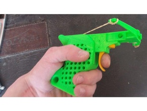 crossbow arbal te d montable toys & games bow crossbow crossbow bolt easy removal fidget toy launcher mini crossbow missile launcher nerf launcher penny launcher remote removable repeating crossbow rocket launcher toy toys toy crossbow