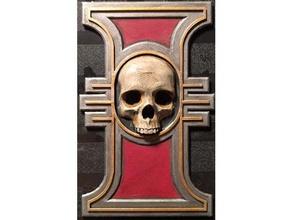 40k inquisition symbol games inquisition wargaming warhammer40k warhammer 40k