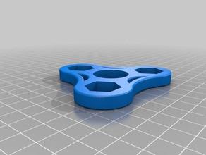 single bearing fidget spinner mechanical toys fidget fidgetspinner fidget hand spinner fidget spinner fidget toy hand spinner hex nut hex nut spinner m10 hex nut m10 hex spinner single bearing spinner