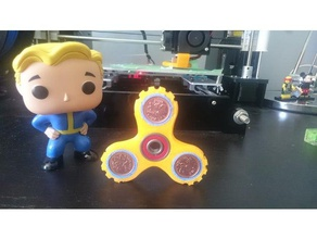 fidget spinner penny adaptor hobby fidget hand spinner fidget spinner hand spinner spinner spinner grips spinner one barring spinner toy tri spinner