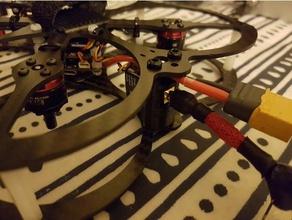 flexrc owl vtx ts5828s ts5823s ts5825 rear standoff mount r c vehicles drone flexrc fpv fpv vtx mini quadcopter owl quadcopter vtx vtx-mount vtx antenna holder vtx holder vtx mount