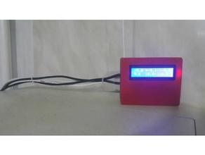 arduino+rfm69hw+mysensors iot home node boxes freezer node universal node electronics arduino iot mysensors smarthome