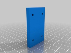 dht-11 sensor housing 3d printing arduino case dht-11 dht11 humidity protector sensor temperature temperature enclosure