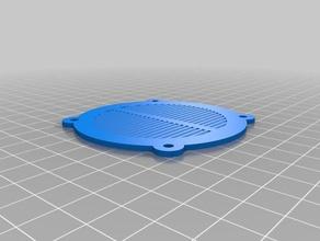 fan 60mm grille electronics 60mm fan fan fan grill fan grille grille