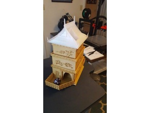 dragon dice tower dice dice dice box dice cup dice game dice tower tower