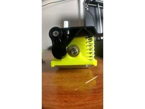 mk8 flexible filament mount 3d printer parts direct drive extruder extruder flexible flexible filament geeetech geeetech i3 geeetech i3b geeetech i3b acryli geeetech i3x geeetech i3 pro geeetech mk8 geeetech pro x mk8 mk8 bracket mk8 extruder mk8 upgrade mount