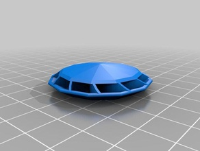 air spinning top office galactop