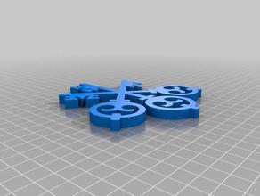 ubs 3d printing