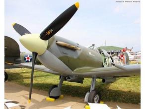 spitfire propeller 1 4 scaled model r c vehicles military prop propeller spit fire spitfire spitfire prop