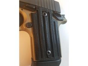 sig sauer p938 grips sport & outdoors grip grips gun gun grip p938 p938 grips sig sig sauer