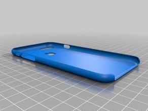 iphone 7 7plus casos - ultra delgado y rígido accesorios logotipo de apple iphone 7 iphone 7 caso iphone 7 plus iphone 7 más caso