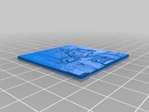 robert e litho sitting litho 3d printing