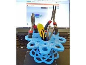 tool carousel tool holders & boxes carousel hand tool holder tools tool holder
