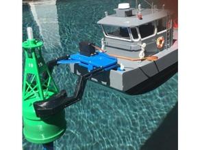 robotic gripper rc boat r c vehicles grabber gripper rc boat rc boat parts robotics robotic arm robotic gripper