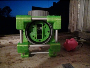 uuboot rov robotics arduino nano openrov rov rov submarine rov thruster submarine