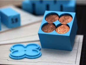 customizable penny weight coin compartment r c vehicles airplane american penny balance weights balsa balsa plane balsa wood cent coin coins compartment compartments container customizable customized customizer dollar euro helper helping-hands money box nickel pence penny peso rc balsa tools secret compartment secret container tools weight weights woodworking