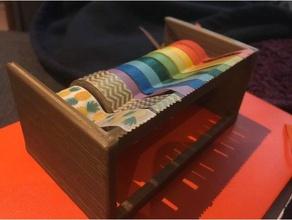 washi tape holder hobby dispenser tape washi