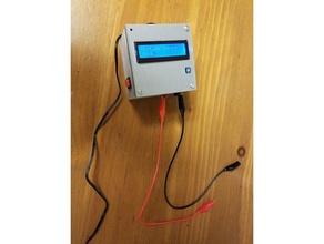 adjustable benchtop voltage supply case diy adjustable adjustable voltage benchtop benchtop power supply power supply power supply cover voltage voltage regulator voltage supply