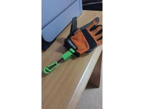 glove clip accessories clip glove glove clip glove belt glove holder holder ppe tools work wear