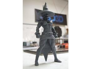 helen cerebrawl sculptures bruthilde captkiro cerebrawl fgc fighting game helen
