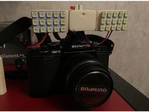- Beleuchtung-makro-Fotografie-Licht-led Kamera led Licht Licht-led Beleuchtung olympus olympus om-d Fotografie