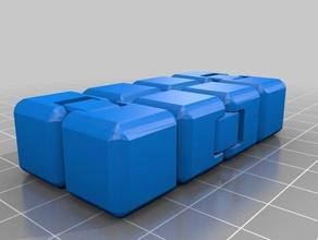 fidget cube remix reduced mechanical toys block fidget fidget toy reduced remix toy