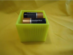 battery box c 2x2 containers battery box battery storage c batteries c battery box c battery container c battery storage c-battery customized c battery c battery holder