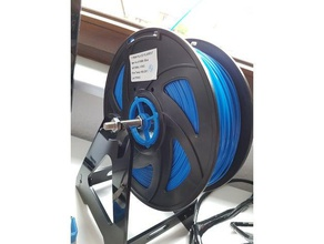 filament spool holder anet a8 - min material min printing time 3d printer accessories anet a8 center filament filament spool holder holder spool upgrade
