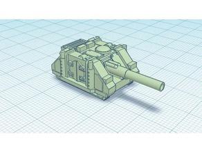 tank avcısı sabre sınıfı v2 oyuncaklar ve oyunlar epic40k gelecek araç