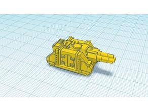 lazer tank avcısı vindicator sınıf oyuncaklar ve oyunlar epic30k epic40k gelecek araç