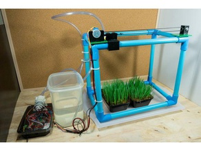 iot automatic plant watering system parts outdoor & garden automated automated watering automatic automatic watering blynk blynkapp diy esp8266 iot iot project nodemcu plant plant watering system plants plant watering watering watering system water pump