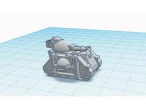 rt plazma tank cellat sınıfı v2 oyuncaklar ve oyunlar epic30k epic40k gelecek araç