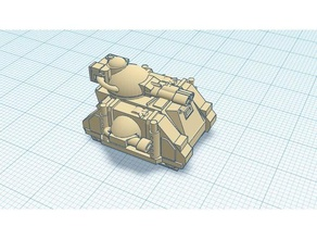 rt alev tankı ınfernus sınıfı v2 oyuncaklar ve oyunlar epic30k epic40k gelecek araç