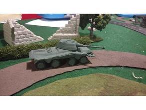 puma 234 ca 28mm brinquedos & games tanque