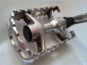 pedal cup replacment parts bicycle pedal bike pedal pedal pedal clip