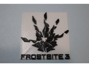 frostbite 3 logo signs & logos 2 color battlefield battlefield 1 battlefield 4 battlefield one battlefront battlefront ii dice ea games fifa frostbite frostbite 3 game game engine logo mass effect mirrors edge multicolor video game