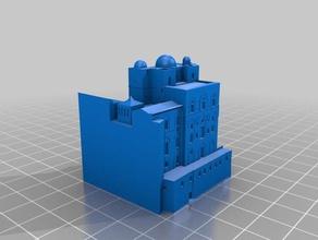 torre pisana di palazzo dei normanni edifici e strutture palermo torre