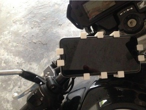 Halter iphone 6 6s bike Motorrad Werkzeug-Halterungen & - Boxen Fahrrad LENKER Halter iphone 6 iphone 6s iphone Halterung Motorrad Motorrad Unterstützung